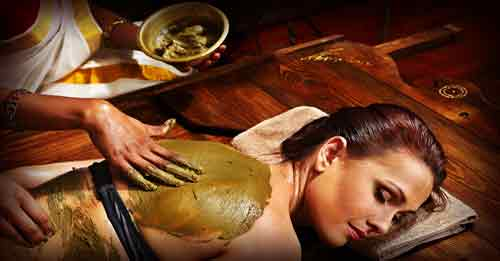 Panchakarma and ayurveda package