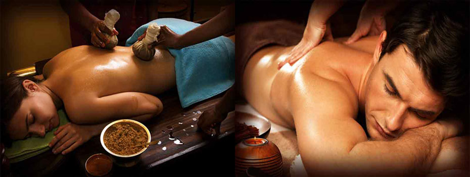 Ayurvedic package at Asokam Beach Resort